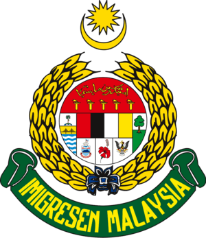 VIA recognised by Imigresen Malaysia 2